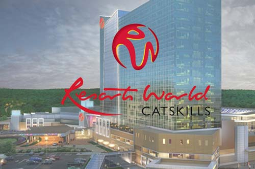 Resorts World Catskill Casino