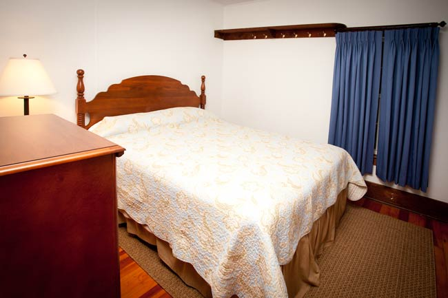 Bedroom Accommodations | Claryville, NY