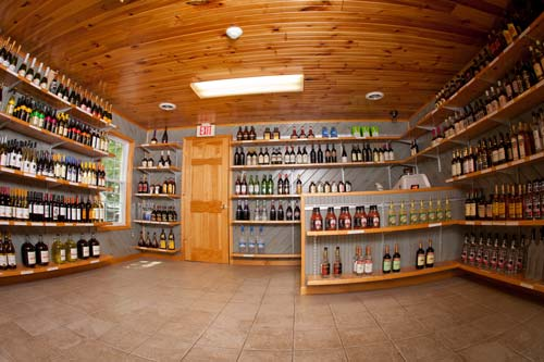 Blue Hill Wines & Spirits
