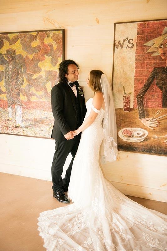 Upstate New York Weddings