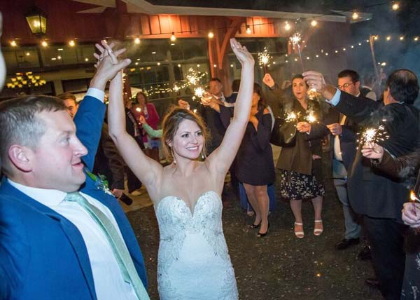 Catskills Wedding, NY - Blue Hill