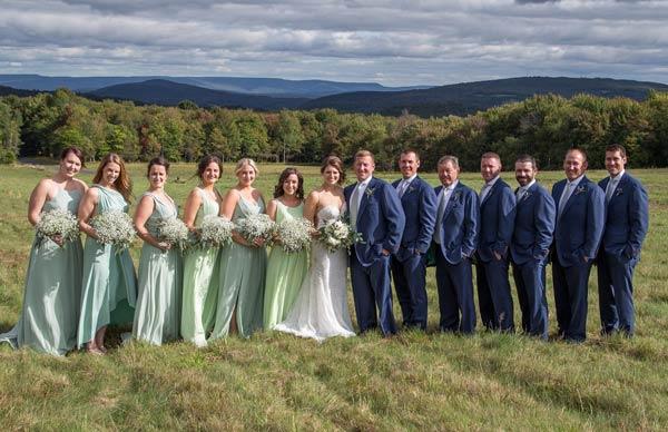 Blue Hill Weddings