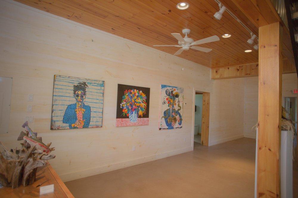 Claryville Art Center | Catskils, NY