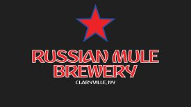 Russian Mule Brewery Event | Claryville, NY