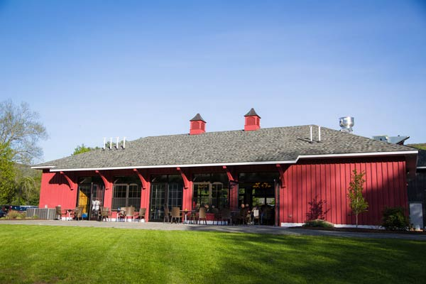 Blue Hill Event Center - Claryville, NY