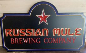 Russian Mule Brewing Company